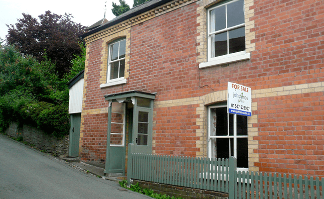 Residential Property in Brecon